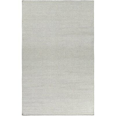 Aden Gray Area Rug Rug Size: Rectangle 2 x 3