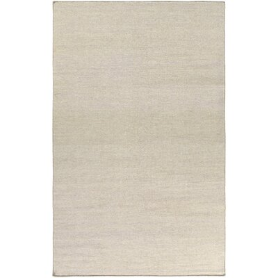 Aden Beige Area Rug Rug Size: Rectangle 8 x 10