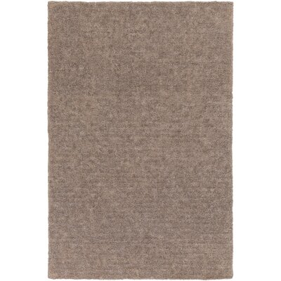 Infant Camel Area Rug Rug size: Rectangle 8 x 10