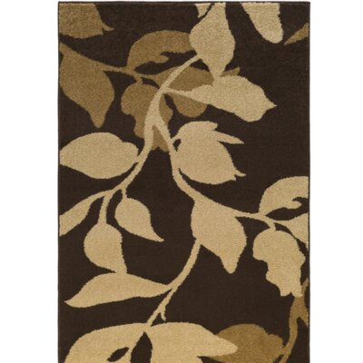 Demetria Rectangle Multi Area Rug Rug Size: 76 x 106