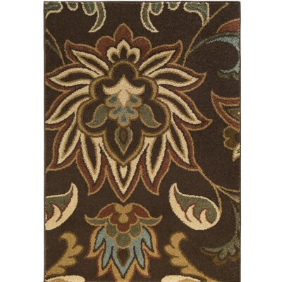 Demetria Pattern Multi Area Rug Rug Size: Rectangle 22 x 3