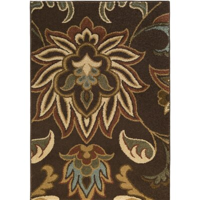 Demetria Pattern Multi Area Rug Rug Size: Rectangle 52 x 76