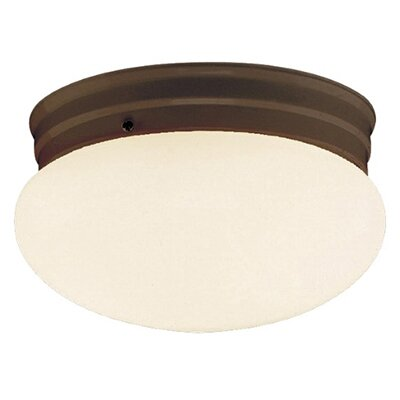 Vernon 1-Light Flush Mount