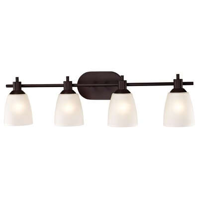 Glen Forest 4-Light Vanity Light