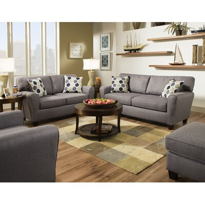 Calloway Configurable Living Room Set