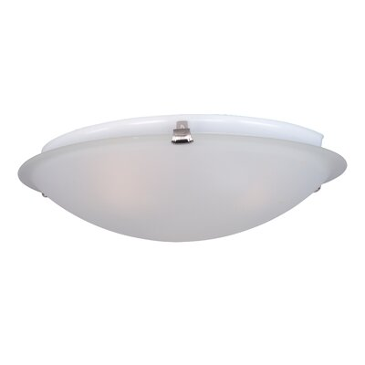 Strasburg 2-Light Flush Mount