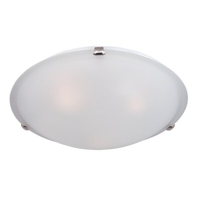 Strasburg 4-Light Flush Mount