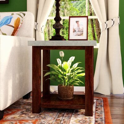 Nikole Chairside Table