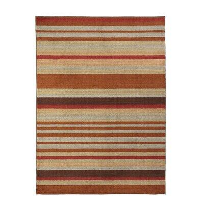 Westwood Stripe Area Rug Rug Size: 5 x 7