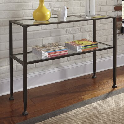 Croftshire Console Table