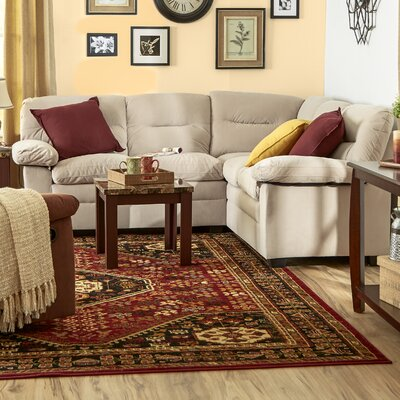 Cecelia Sectional Upholstery: Oyster