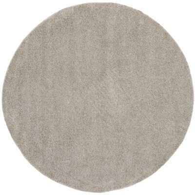 Curran Linen Area Rug Rug Size: Rectangle 51 x 76