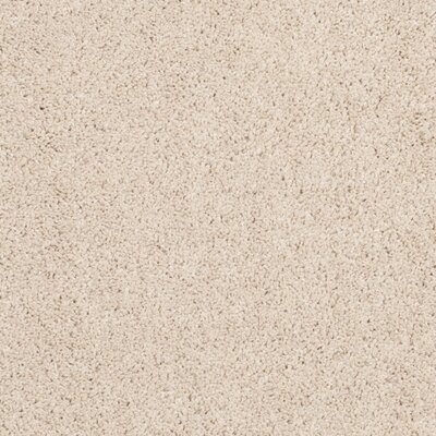 Curran Beige Area Rug Rug Size: Rectangle 51 x 76