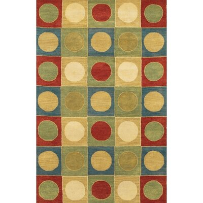 Tully Area Rug Rug Size: 2 x 3