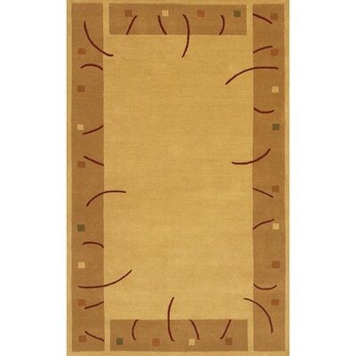 Ashlynn Rug Rug Size: Rectangle 2 x 3
