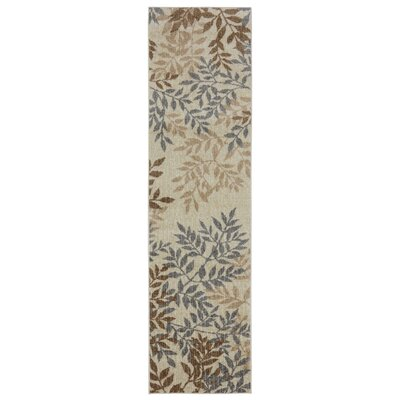 Cole Area Rug Rug Size: Runner 2 x 8