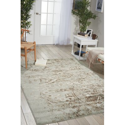 Armand Gray Area Rug