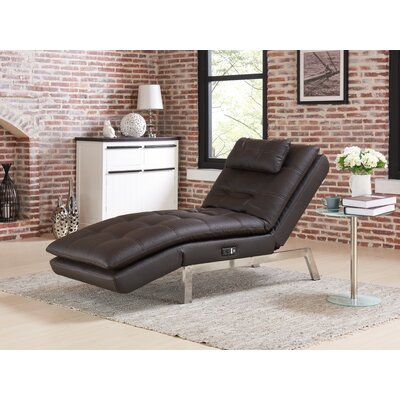 Dryden Convertible Chaise Lounge