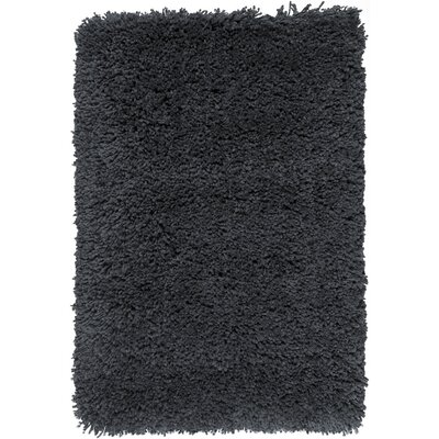 Martha Midnight Blue Area Rug Rug Size: Rectangle 8 x 106