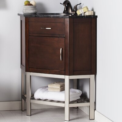 Dupont Corner 33 Single Bathroom Vanity Set