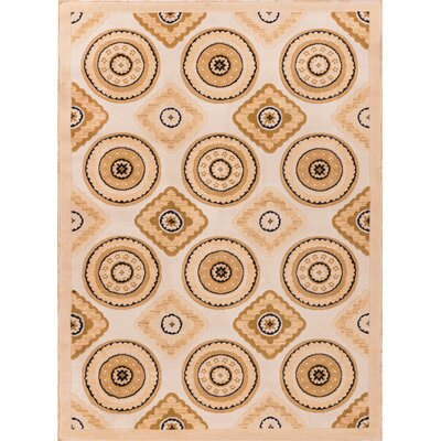 Dillonvale Area Rug Rug Size: 710 x 910