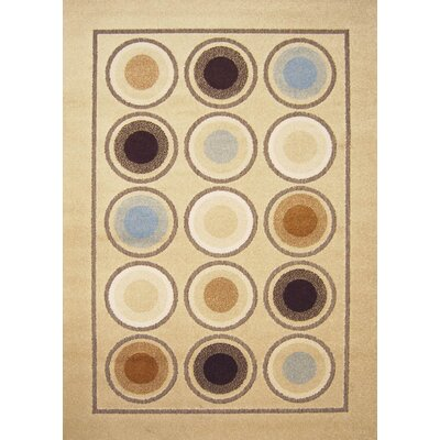 Dwyer Area Rug Rug Size: Runner 22 x 76