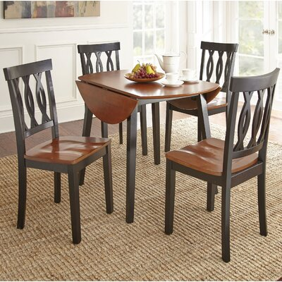 Eastgate 5 Piece Dining Set