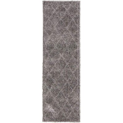 Madelyn Dark Gray Area Rug