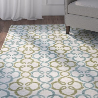 Bronzewood Pasadena Area Rug Rug Size: Rectangle 5 x 8