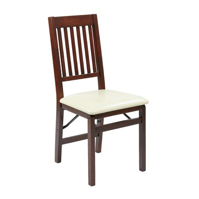 Vaughnsville Folding Chair