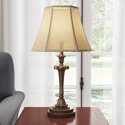 Spencerville Portable 26 Table Lamp