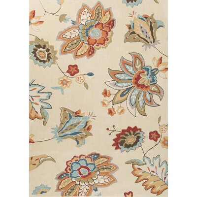 Bellbrook Hand-Tufted Area Rug Rug Size: 2 x 3