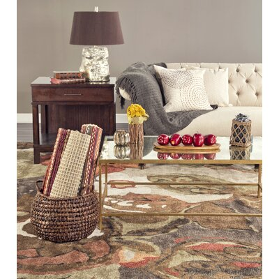 Willette Area Rug Rug Size: 96 x 136