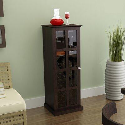 Oscar Mini Bar with Wine Storage