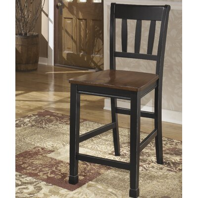 Velma 24 Bar Stool (Set of 2)