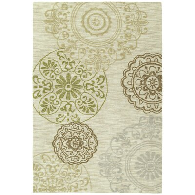 Mullins Linen Area Rug Rug Size: Rectangle 9 x 12