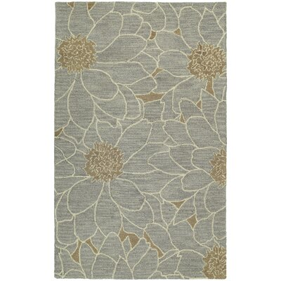 Pearson City Park Blue Rug Rug Size: Rectangle 8 x 10