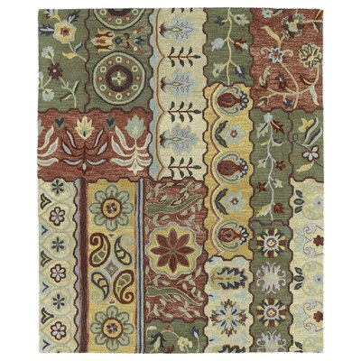 Kendal Area Rug Rug Size: Rectangle 96 x 13