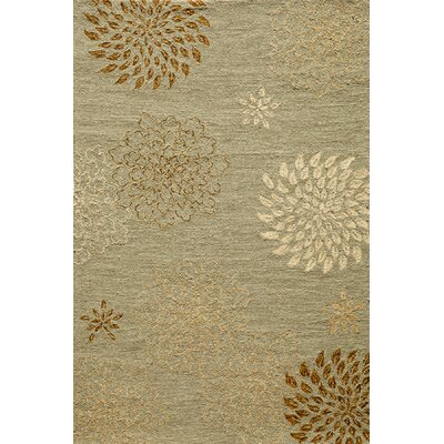 Revere Light Blue Indoor/Outdoor Area Rug Rug Size: Rectangle 39 x 59