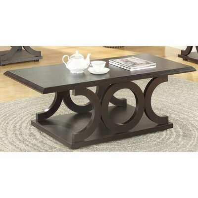 Oakmeadow Coffee Table