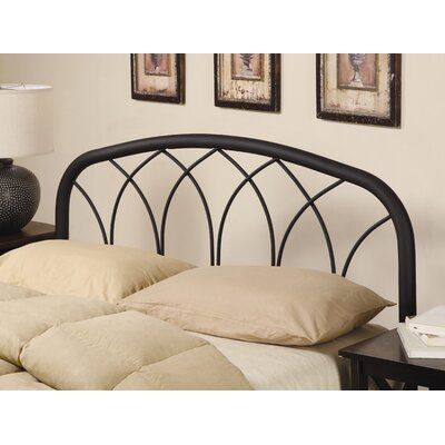Orrville Metal Open-Frame Headboard