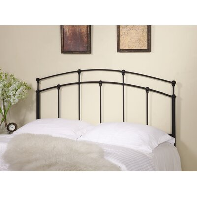 Orwell Metal Open-Frame Headboard
