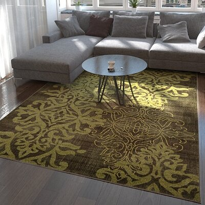Rodney Brown Area Rug