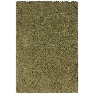 Summers Green Area Rug