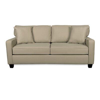 Abbot Sofa Upholstery: Beige