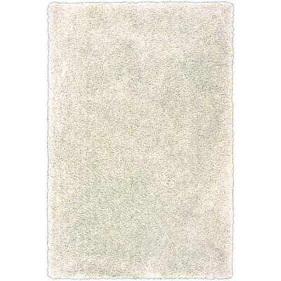 Martha Winter White Area Rug Rug Size: Rectangle 8 x 106