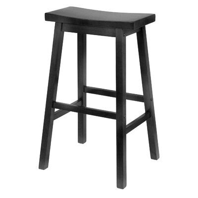 Saulsberry 29 Bar Stool