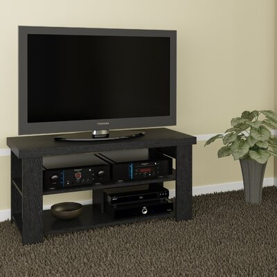 Abbot Bridge TV Stand Finish: Espresso