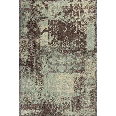 Mcintosh Palette Tan Area Rug Rug Size: Rectangle 33 x 53