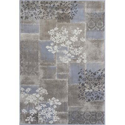 Cherrywood Champagne Mirage Area Rug Rug Size: 33 x 47